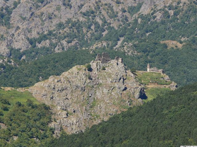 Festung Anevo Kale