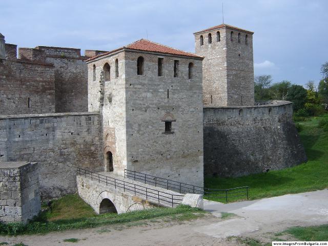 """Die Festung  """"Baba Vida"""""""