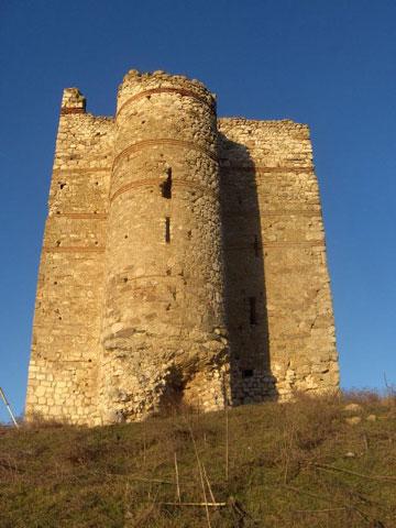 Festung Bukelon