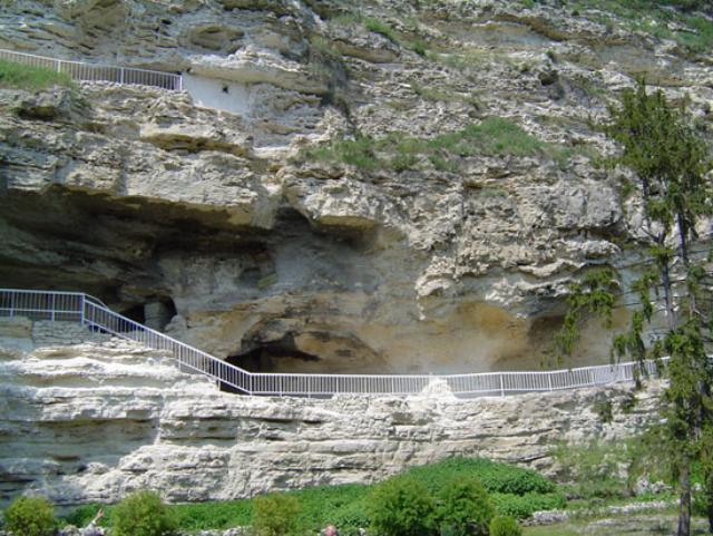 Aladja-Kloster