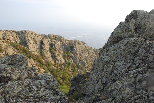 """Naturpark """"Die blauen Steine"""""""