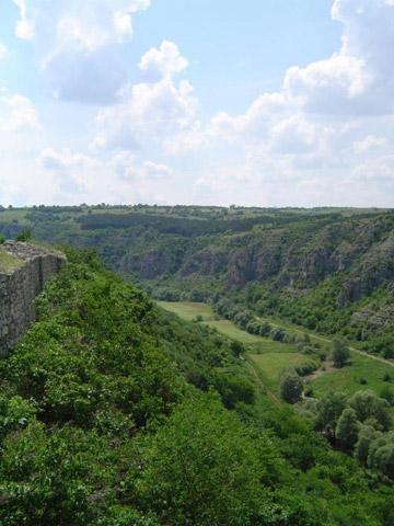 Archäologisches Schutzgebiet Cherven