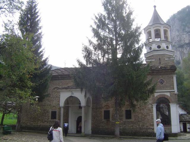 Dryanovo-Kloster