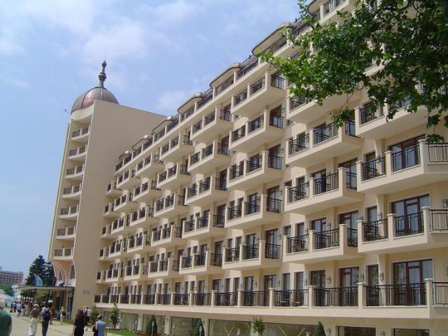 hotel admiral goldstrand bulgarien