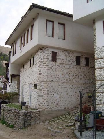 Melnik- das Historische Museum