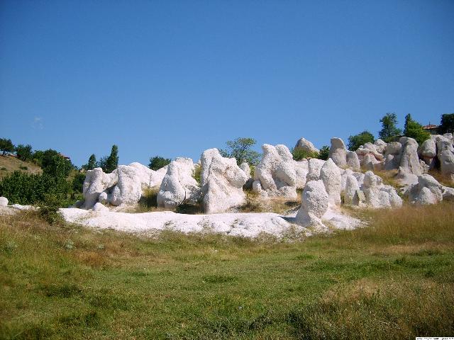Die steinerne Hochzeit