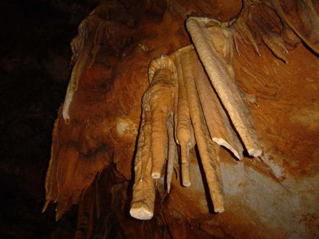 "Die Höhle ""Saeva Dupka"""