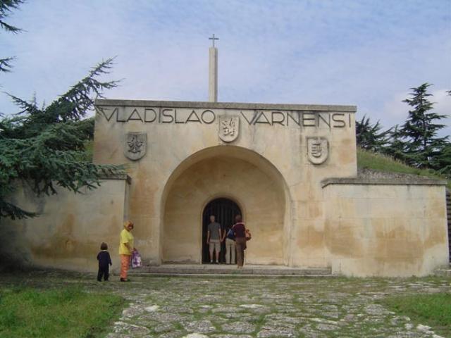 Parkmuseum Wladyslaw Varnenchik